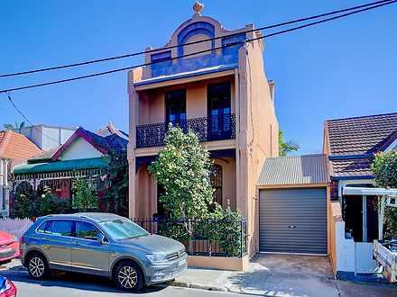 56 Wells Street, Annandale 2038, NSW Terrace Photo