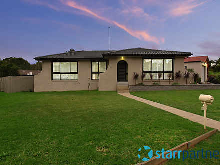 15 Coonawarra Drive, St Clair 2759, NSW House Photo