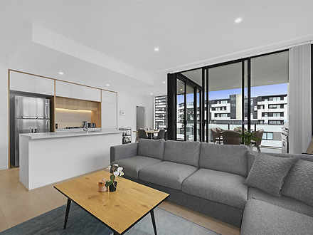 606/81A Lord Sheffield Circuit, Penrith 2750, NSW Apartment Photo