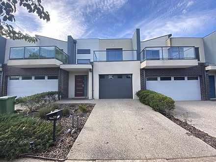 56 Daymar Circuit, Craigieburn 3064, VIC Townhouse Photo