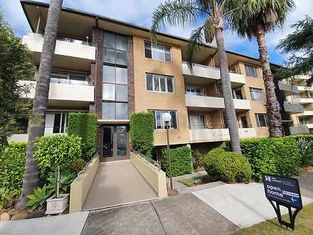 15/345 Victoria Place, Drummoyne 2047, NSW Apartment Photo