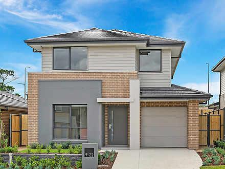 22 Constellation Avenue, Box Hill 2765, NSW House Photo
