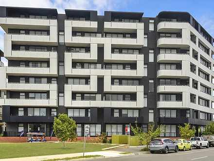 702/101A Lord Sheffield Circuit, Penrith 2750, NSW Apartment Photo