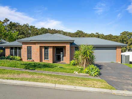 25 Manchurian Way, Wadalba 2259, NSW House Photo