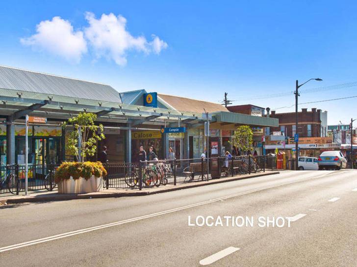 9/6 Fourth Avenue, Campsie 2194, NSW Unit Photo