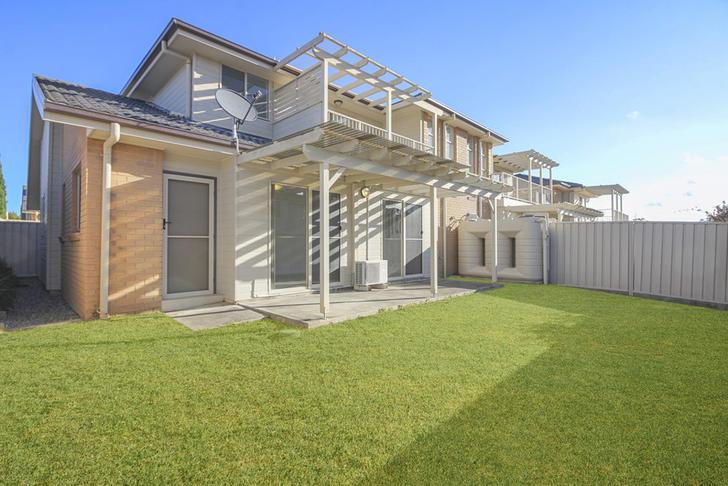 9/3 Gahnia Place, Hamlyn Terrace 2259, NSW Townhouse Photo