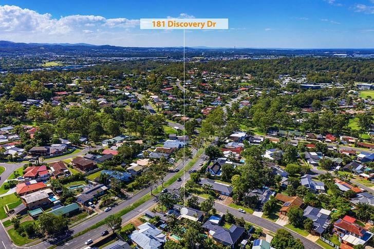 181 Discovery Drive, Helensvale 4212, QLD House Photo