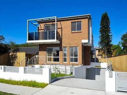 4/47 New Orleans Crescent, Maroubra 2035, NSW Townhouse Photo