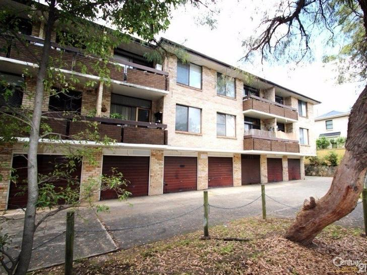 6/19 Pile Street, Marrickville 2204, NSW Apartment Photo