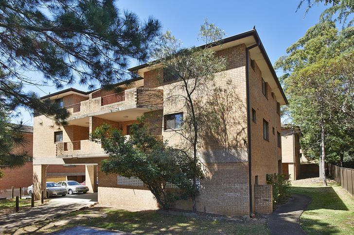 4/14-16 Jessie Street, Westmead 2145, NSW Unit Photo