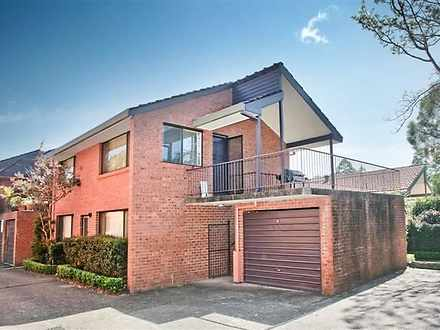 20/9 Busaco Road, Marsfield 2122, NSW Villa Photo