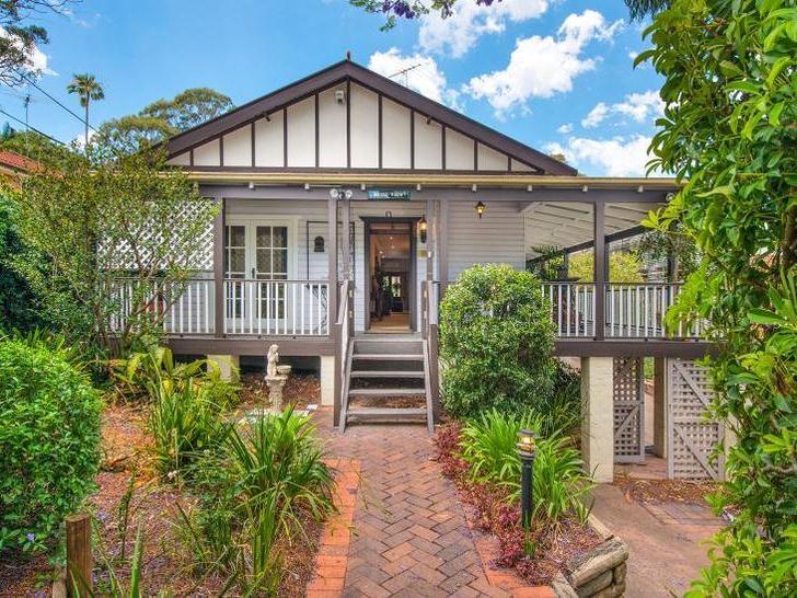 164 Princes Street, Putney 2112, NSW House Photo