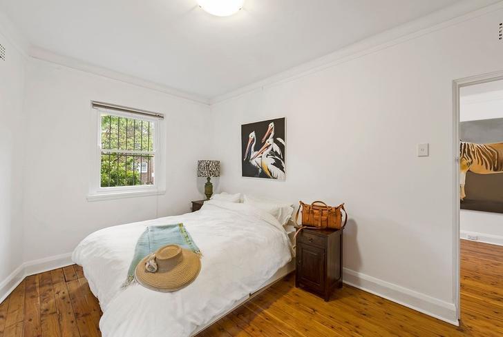 2/15 Furber Road, Centennial Park 2021, NSW Apartment Photo