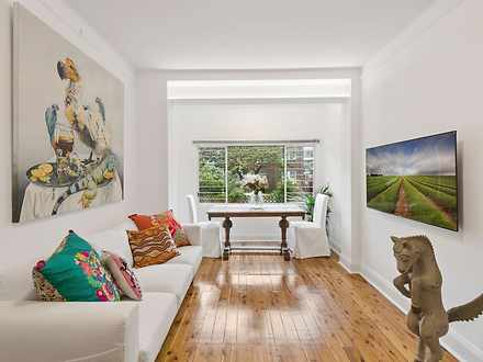 2/15 Furber Road, Centennial Park 2021, NSW Apartment Photo