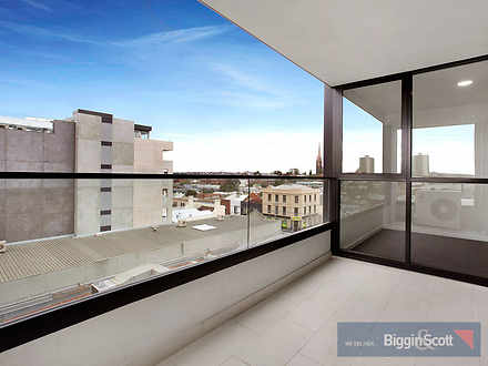 503/32 Bosisto Street, Richmond 3121, VIC Apartment Photo