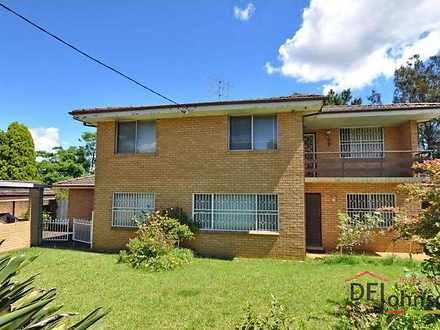 38 Baker Street, Carlingford 2118, NSW House Photo
