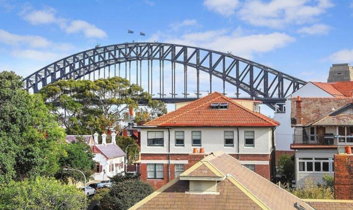14/3 Plunkett Street, Kirribilli 2061, NSW Apartment Photo