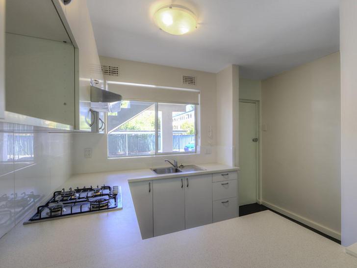2/25 The Avenue, Crawley 6009, WA Apartment Photo
