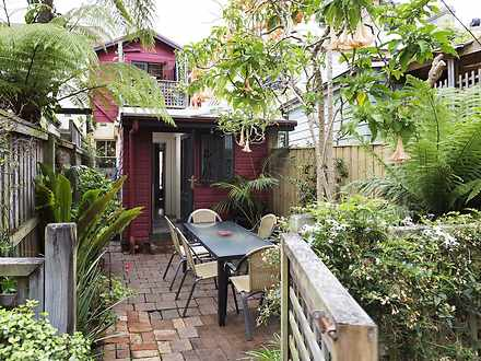 165 Arundel Street, Forest Lodge 2037, NSW House Photo
