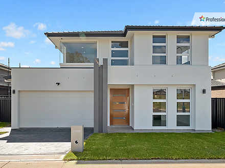 25 Bitalli Street, Box Hill 2765, NSW House Photo
