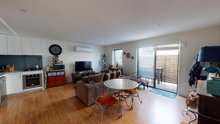 3/125 Raleigh Road, Maribyrnong 3032, VIC Apartment Photo
