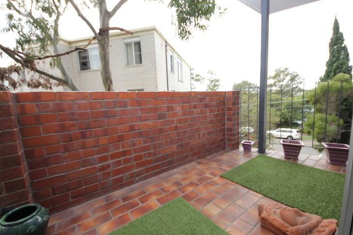 15/12 Bortfield Drive, Chiswick 2046, NSW Unit Photo