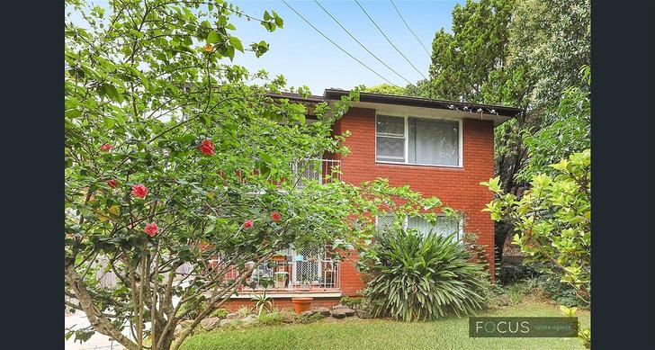 6/41 Chandos Street, Ashfield 2131, NSW Apartment Photo