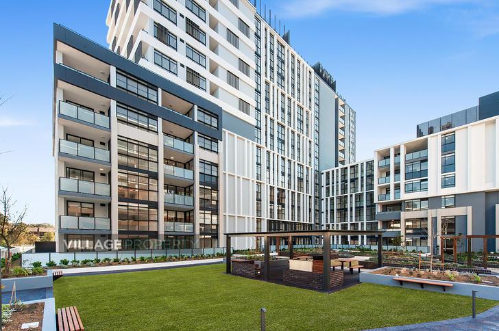 208/8 Village Place, Kirrawee 2232, NSW Apartment Photo