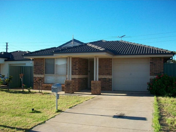 9 Mayflower Close, Davoren Park 5113, SA House Photo