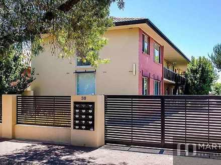 5/38 Childers Street, North Adelaide 5006, SA Unit Photo