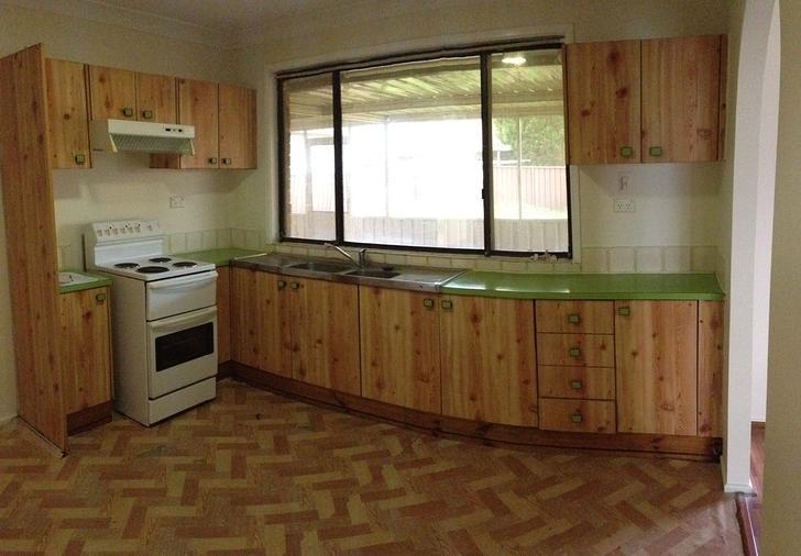 28 Middleton Crescent, Bidwill 2770, NSW House Photo