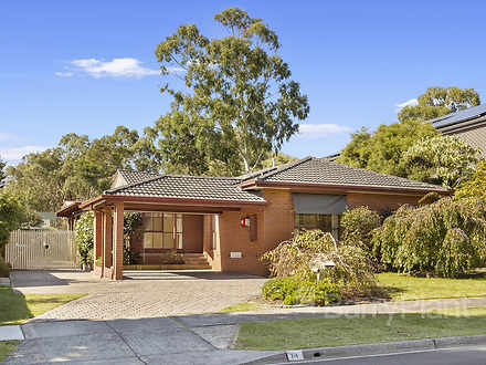 14 Cuthbert Court, Wantirna South 3152, VIC House Photo