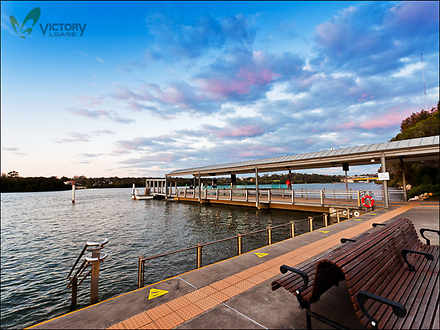 503/4 Footbridge Boulevard, Wentworth Point 2127, NSW Apartment Photo