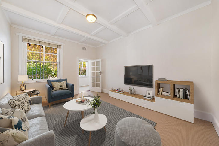2/2 Peel Street, Kirribilli 2061, NSW Apartment Photo