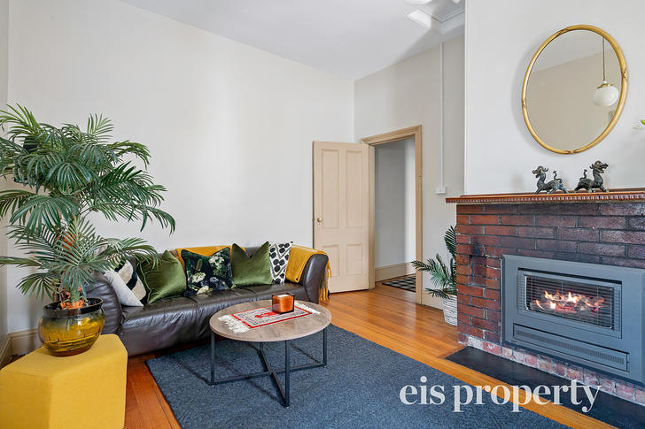 365 Argyle Street, North Hobart 7000, TAS House Photo