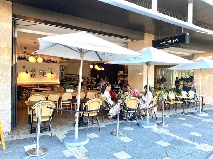 1/6 Wallaroy Crescent, Woollahra 2025, NSW Apartment Photo