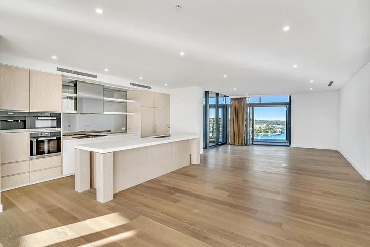 1802/80 Alfred St South, Milsons Point 2061, NSW Apartment Photo