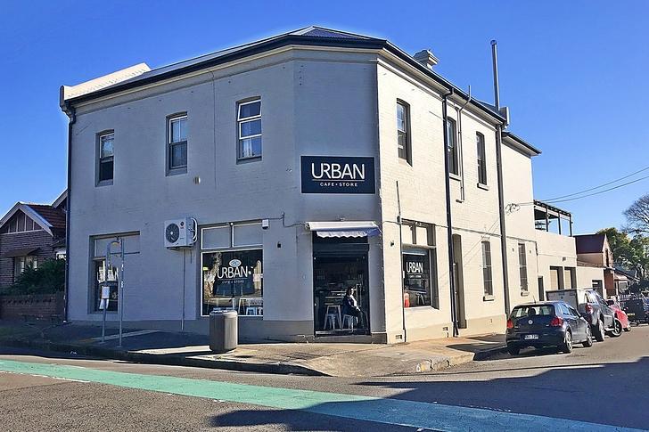 4/81 Allen Street, Leichhardt 2040, NSW Studio Photo