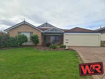 36 Hofrad Court, Yakamia 6330, WA House Photo
