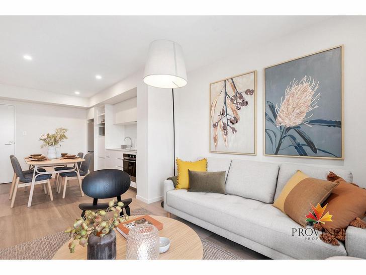 82/5 Rowe Avenue, Rivervale 6103, WA Apartment Photo