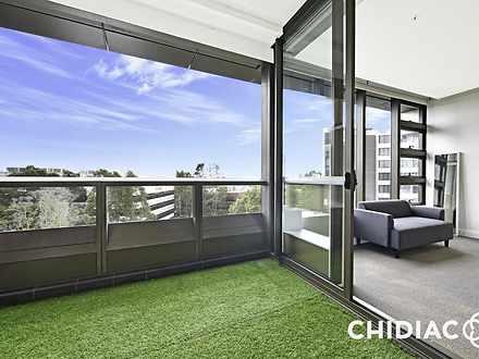 7 Australia Avenue, Sydney Olympic Park 2127, NSW Apartment Photo
