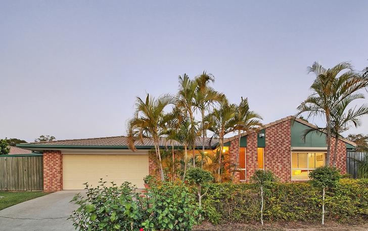 101 Hamish Street, Calamvale 4116, QLD House Photo