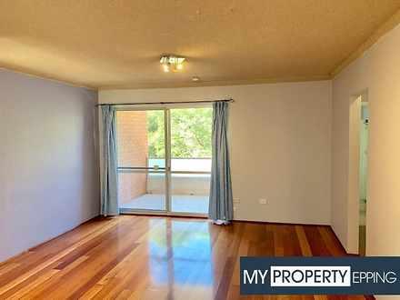2/13 Cottonwood Crescent, Macquarie Park 2113, NSW Apartment Photo