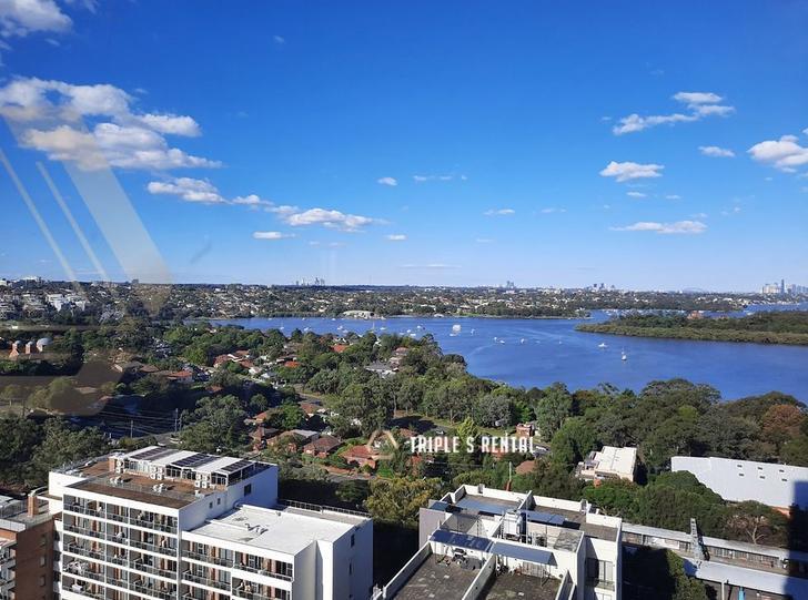 LEVEL 11/21 Marquet Street, Rhodes 2138, NSW Apartment Photo