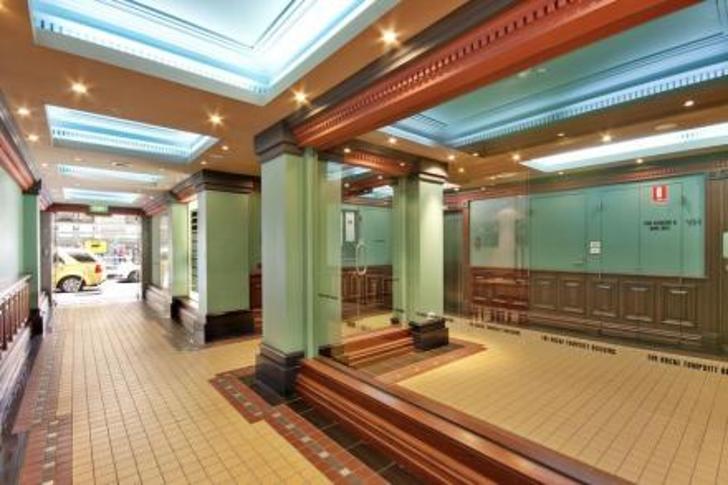406/292 Flinders Street, Melbourne 3000, VIC Apartment Photo