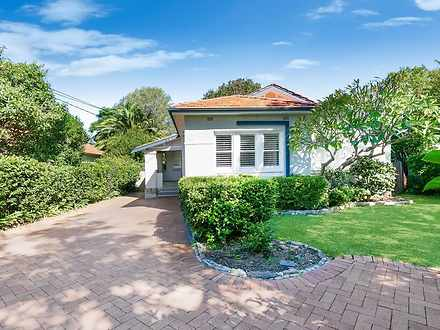 40 Edinburgh Road, Willoughby 2068, NSW House Photo