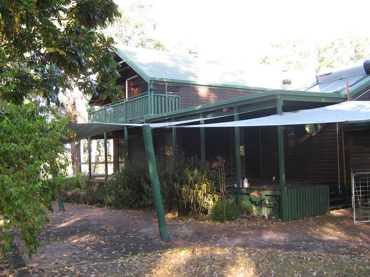 163 Woodgate Road, Woodgate 4660, QLD House Photo