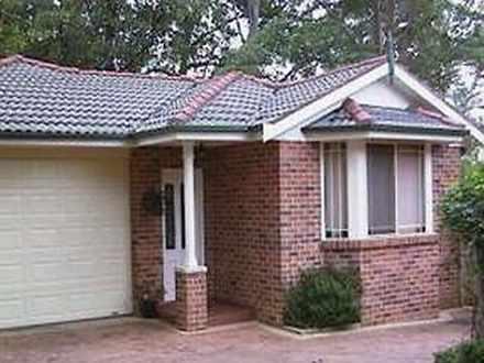 84A Murray Farm Road, Beecroft 2119, NSW House Photo