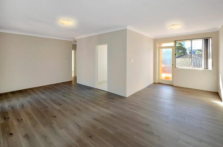 8/11 Station Street West, Harris Park 2150, NSW Unit Photo