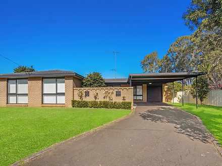 38 Wilton Street, Narellan 2567, NSW House Photo
